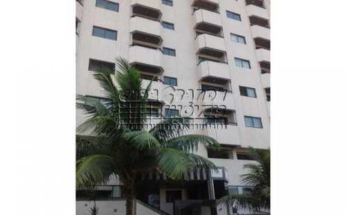 Cobertura, código 4778 em Praia Grande, bairro Maracanã