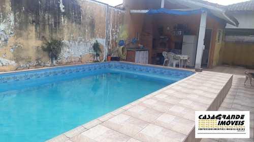 Casa, código 4647 em Praia Grande, bairro Flórida