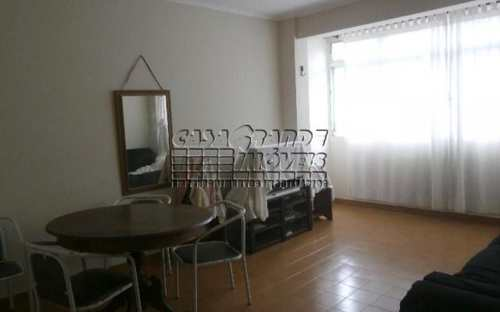 Apartamento, código 4508 em Praia Grande, bairro Caiçara