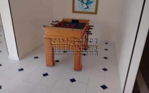 Apartamento, código 4475 em Praia Grande, bairro Caiçara