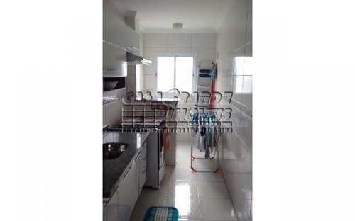 Apartamento, código 4439 em Praia Grande, bairro Tupi
