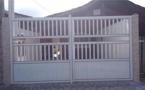 Casa, código 4085 em Praia Grande, bairro Maracanã