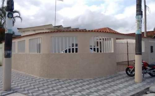 Casa, código 4026 em Praia Grande, bairro Maracanã