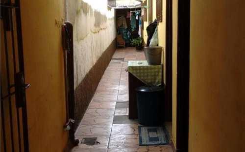 Casa, código 4025 em Praia Grande, bairro Jardim Imperador