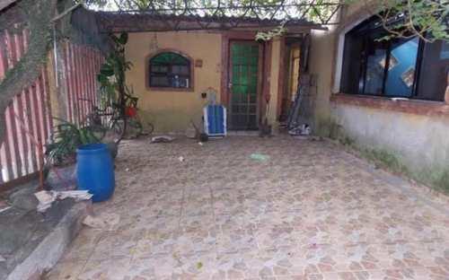 Sobrado, código 3990 em Praia Grande, bairro Vila Mirim