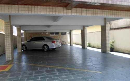 Apartamento, código 3977 em Praia Grande, bairro Vilamar