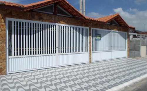 Casa, código 3975 em Praia Grande, bairro Vila Balneária