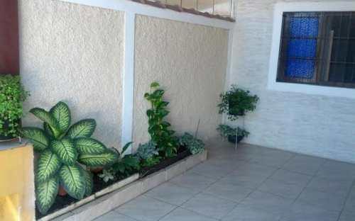 Casa, código 3934 em Praia Grande, bairro Maracanã