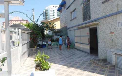 Apartamento, código 3920 em Praia Grande, bairro Caiçara
