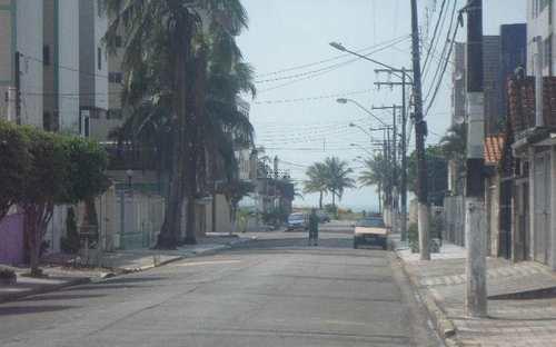 Apartamento, código 3818 em Praia Grande, bairro Caiçara