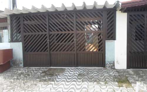 Casa, código 2629 em Praia Grande, bairro Caiçara
