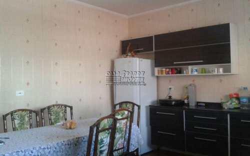 Apartamento, código 1986 em Praia Grande, bairro Caiçara