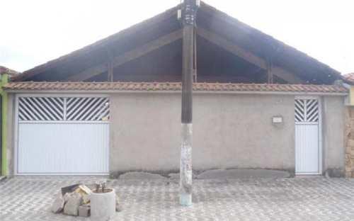 Casa, código 1186 em Praia Grande, bairro Maracanã