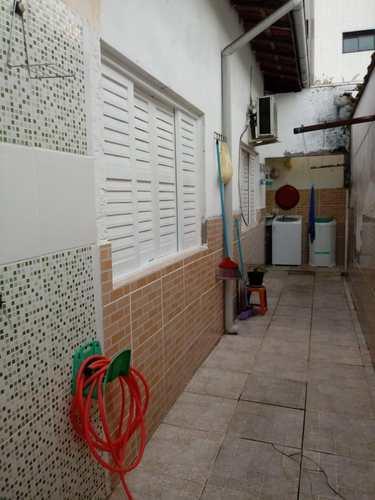 Casa, código 5712 em Praia Grande, bairro Aviação