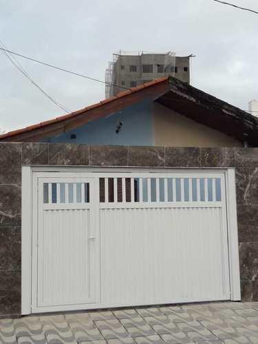 Casa, código 5719 em Praia Grande, bairro Canto do Forte