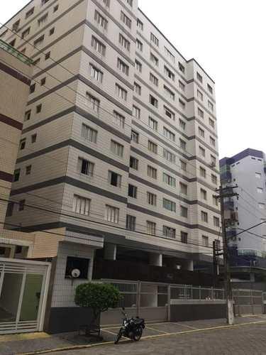 Apartamento, código 5722 em Praia Grande, bairro Ocian