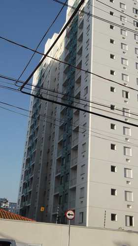 Apartamento, código 5736 em Praia Grande, bairro Ocian