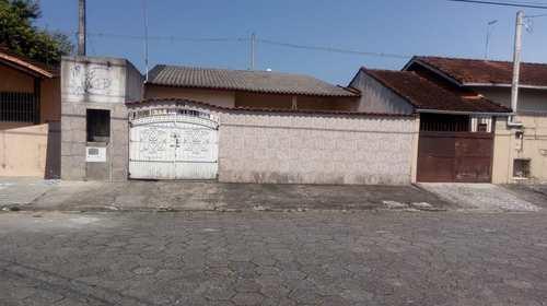 Casa, código 5739 em Praia Grande, bairro Maracanã