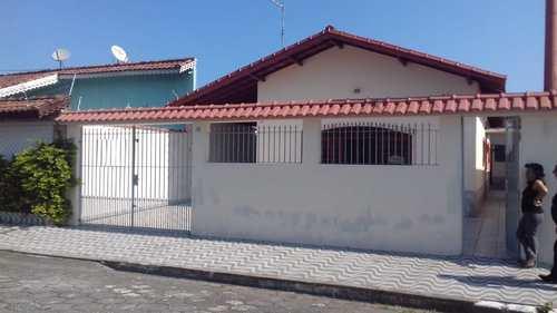 Casa, código 5740 em Praia Grande, bairro Maracanã