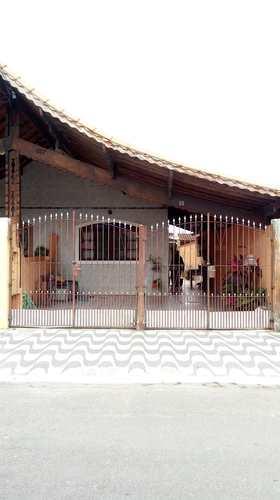 Casa, código 5741 em Praia Grande, bairro Maracanã
