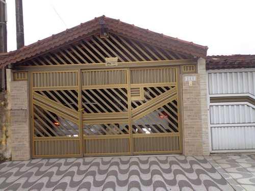 Casa, código 5770 em Praia Grande, bairro Maracanã