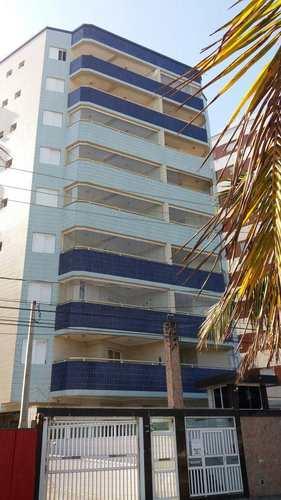 Apartamento, código 5772 em Praia Grande, bairro Maracanã