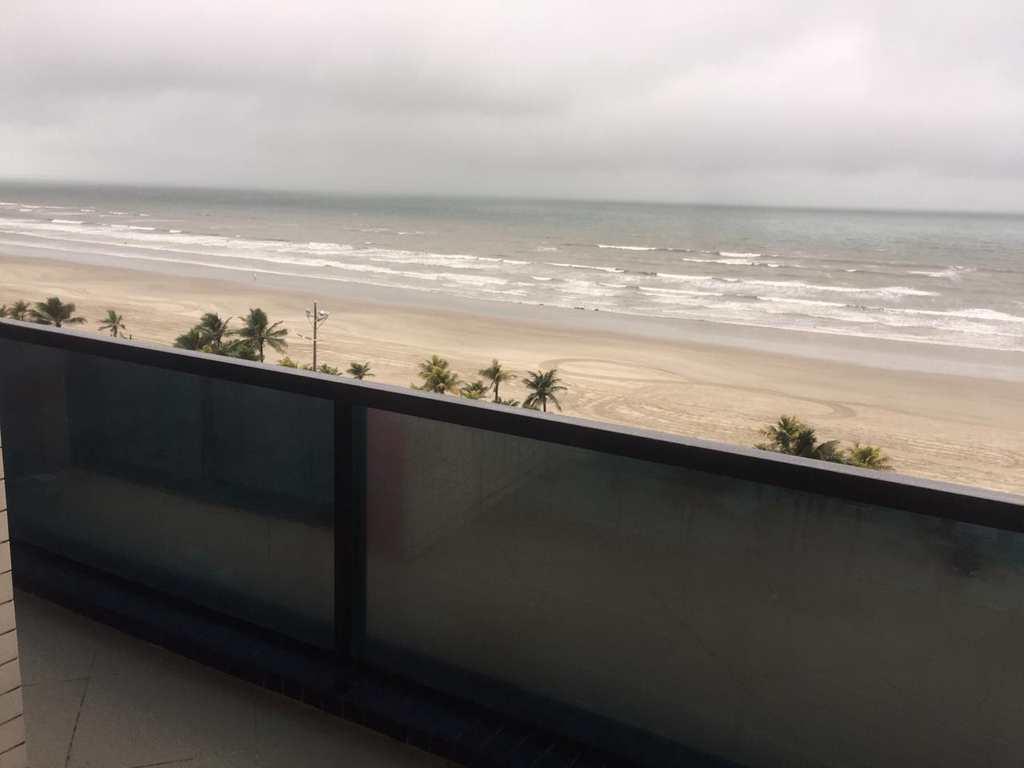 Cobertura em Praia Grande, no bairro Tupi