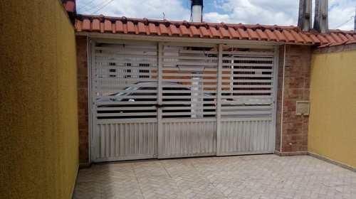 Casa, código 5798 em Praia Grande, bairro Maracanã