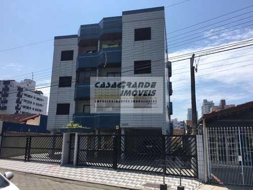 Apartamento, código 5810 em Praia Grande, bairro Caiçara
