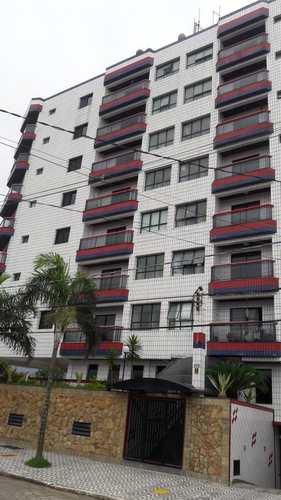 Apartamento, código 5813 em Praia Grande, bairro Caiçara