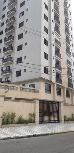 Apartamento, código 5830 em Praia Grande, bairro Caiçara