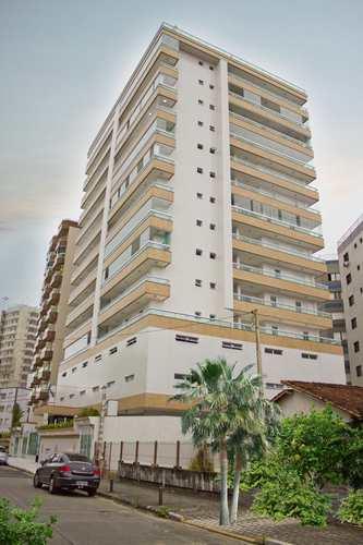 Apartamento, código 5836 em Praia Grande, bairro Caiçara