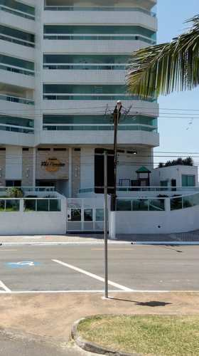 Apartamento, código 5850 em Praia Grande, bairro Caiçara