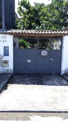 Casa, código 5887 em Praia Grande, bairro Esmeralda