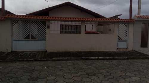Casa, código 5894 em Praia Grande, bairro Maracanã