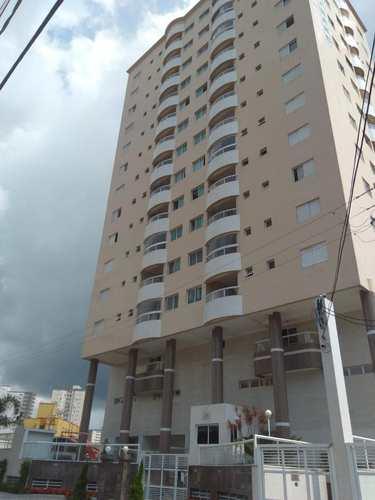 Apartamento, código 5909 em Praia Grande, bairro Caiçara