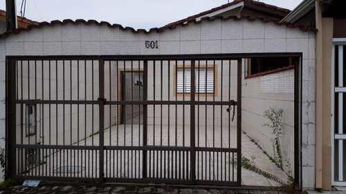 Casa, código 5914 em Praia Grande, bairro Real