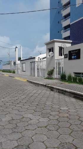 Apartamento, código 5918 em Praia Grande, bairro Maracanã