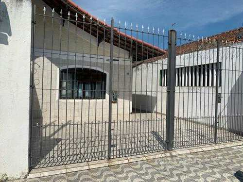 Casa, código 5919 em Praia Grande, bairro Maracanã