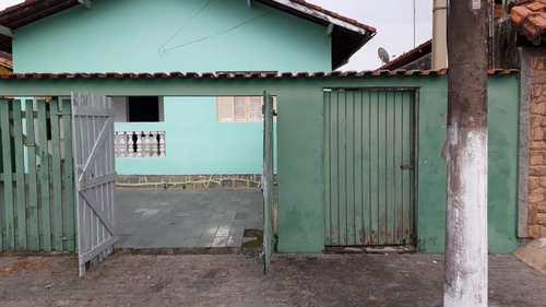 Casa, código 5920 em Praia Grande, bairro Real