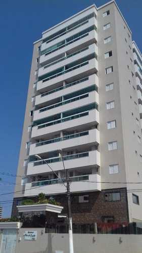 Apartamento, código 5921 em Praia Grande, bairro Caiçara