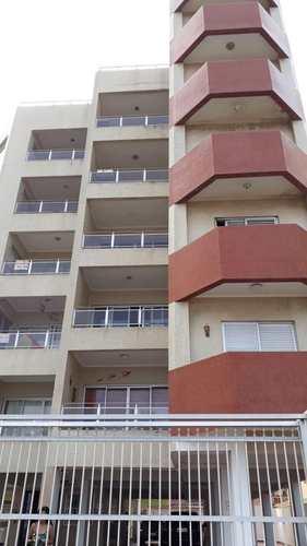 Apartamento, código 5922 em Praia Grande, bairro Caiçara