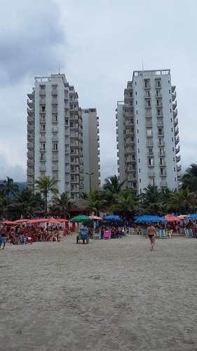 Apartamento, código 5952 em Praia Grande, bairro Flórida