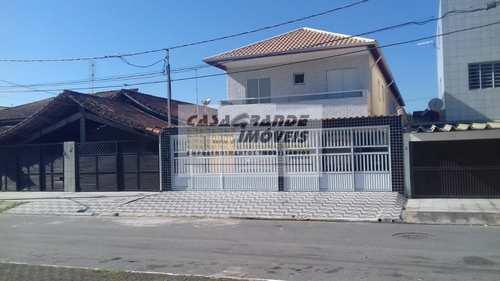 Casa de Condomínio, código 5988 em Praia Grande, bairro Maracanã