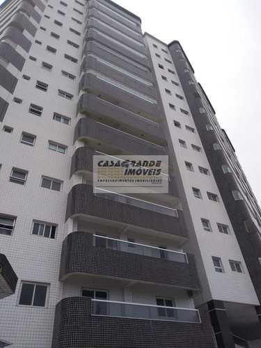 Apartamento, código 5998 em Praia Grande, bairro Maracanã