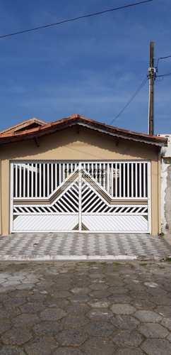 Casa, código 6004 em Praia Grande, bairro Maracanã