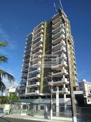 Apartamento, código 6029 em Praia Grande, bairro Caiçara