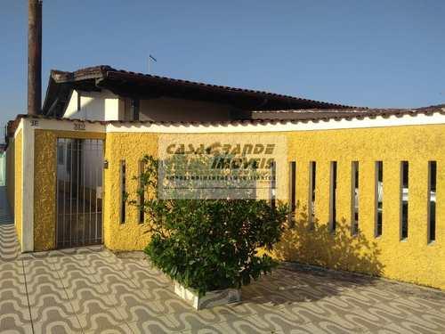 Casa, código 6076 em Praia Grande, bairro Maracanã