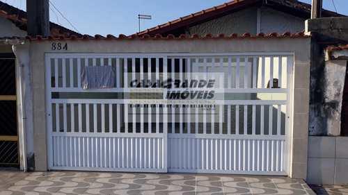 Casa, código 6078 em Praia Grande, bairro Vila Assunção