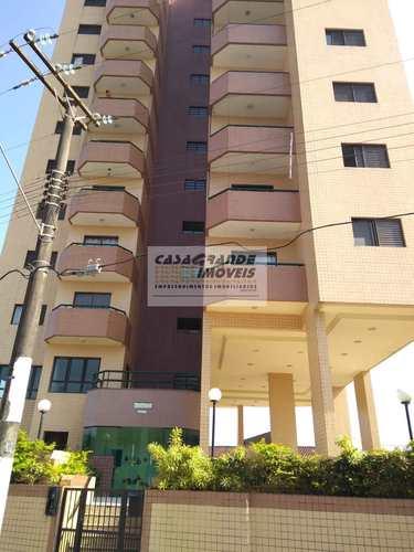 Apartamento, código 6090 em Praia Grande, bairro Caiçara